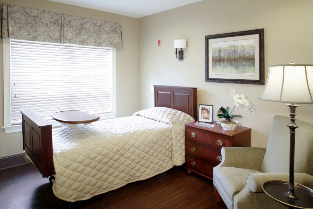 Even a Long term Care Facility can be Tenderized Shown