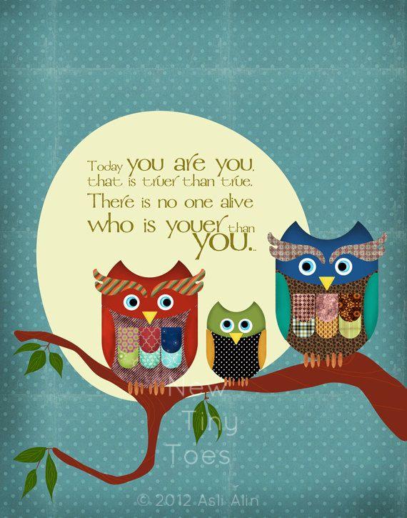 0f0698ba219b897c03271c6a0b95a413 Jpg 570 725 Owl Quotes Funny Quotes For Kids Owl Art Print