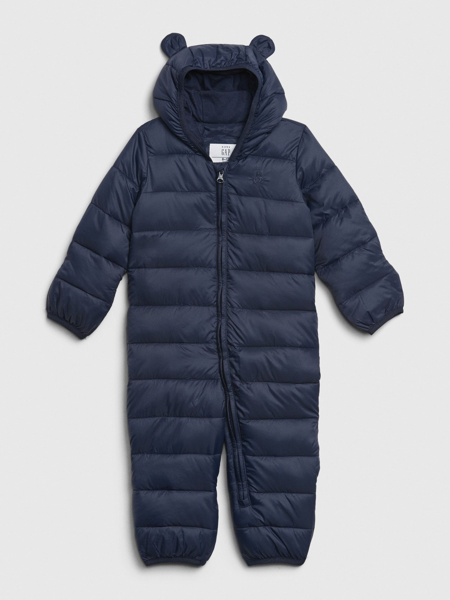 Baby Upcycled Lightweight Bundler Snowsuit Gap Snow Suit Baby Boy Coats Jackets Boy Outerwear [ 2000 x 1500 Pixel ]
