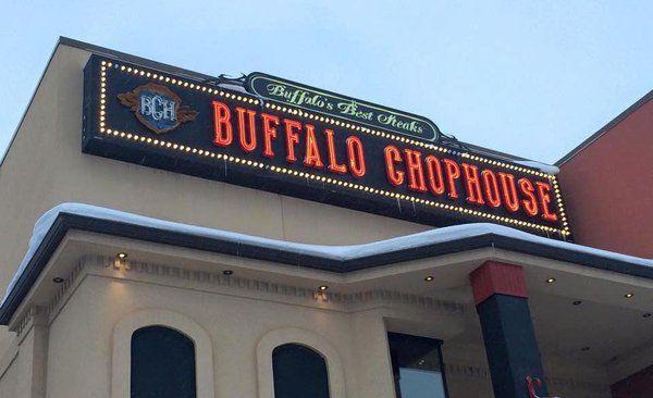 Buffalo Chophouse Bflo