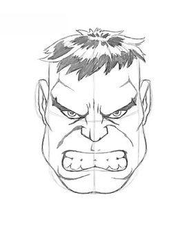 Hulk Zeichnen Anleitung 1105 Malvorlage Ausmalbilder Kostenlos Zum Ausdrucken