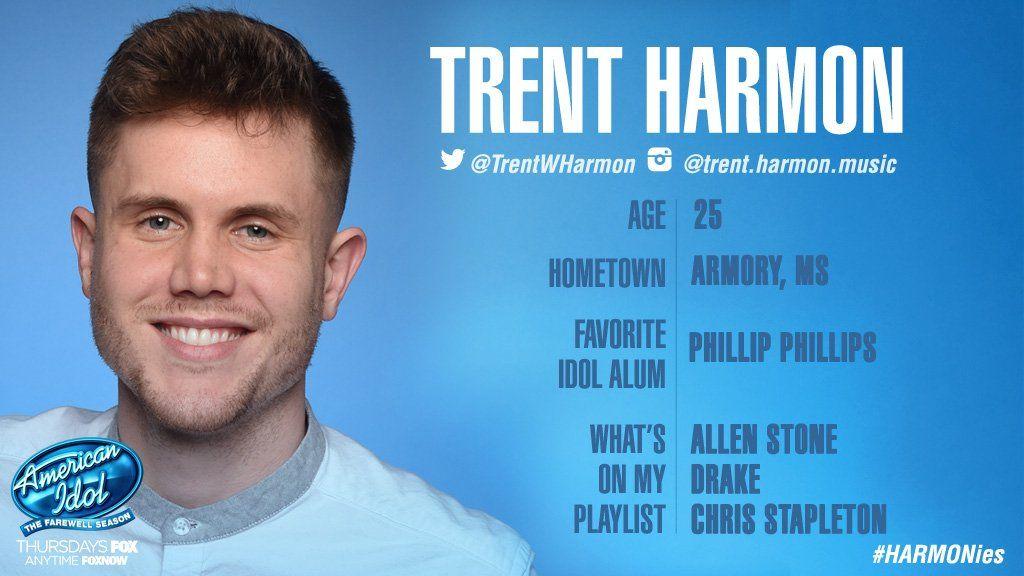 trent harmon - Google Search | TRENT HARMON!!! | Pinterest ...