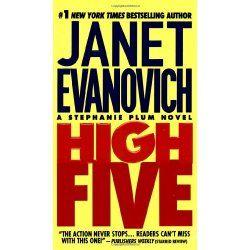 High Five (Stephanie Plum, No. 5) by Janet Evanovich