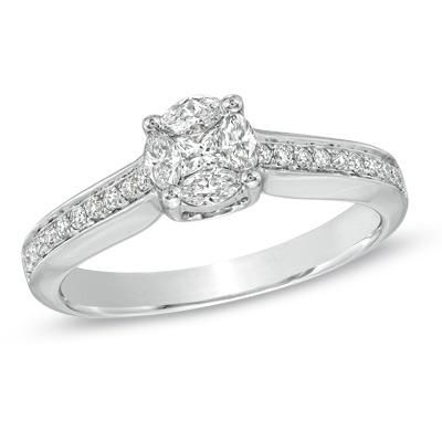 Engagement Rings Under 1000 00 1 Leo Diamond Engagement Ring Diamond Wedding Bands Bridesmaid Jewelry Sets