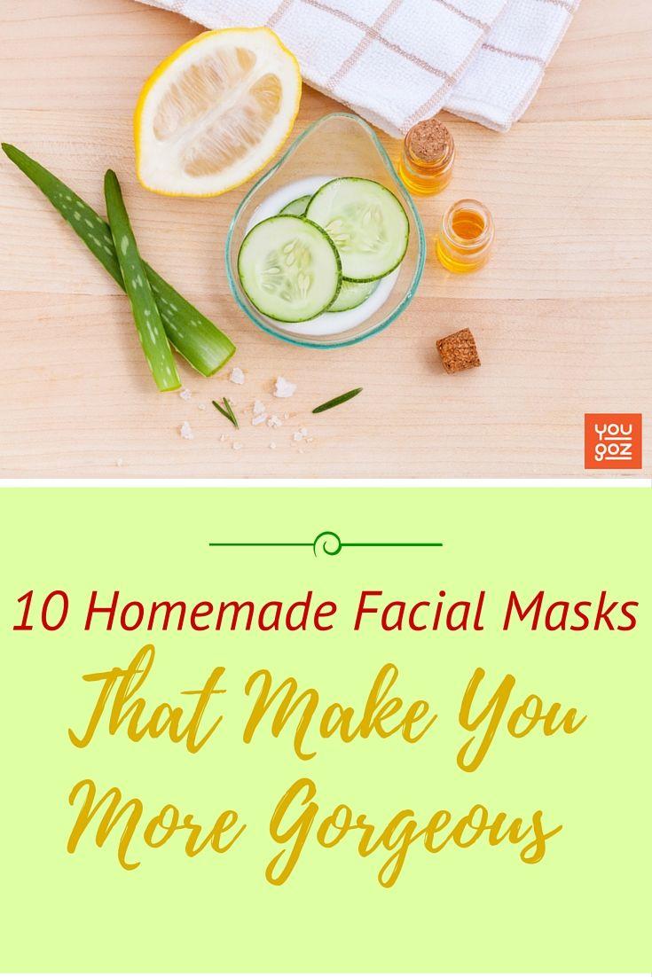 10 Easy DIY Face Masks You Can Make In A Blender forecast
