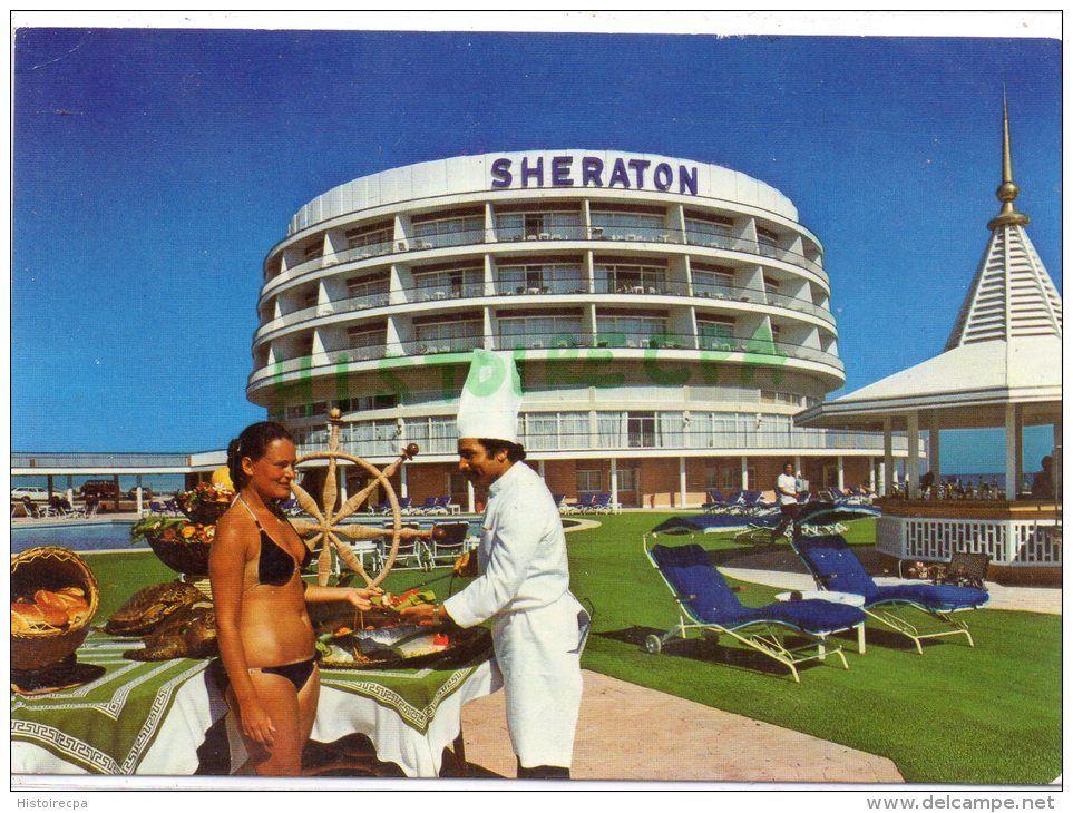 Old Sheraton Hotel Hurghada