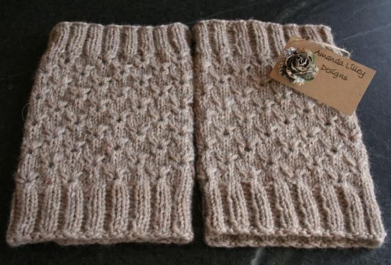 Lace Boot Toppers Knitting Pattern Pdf Download With Images Boot Toppers Pattern Crochet Boot Cuffs Knitted Boot Cuffs