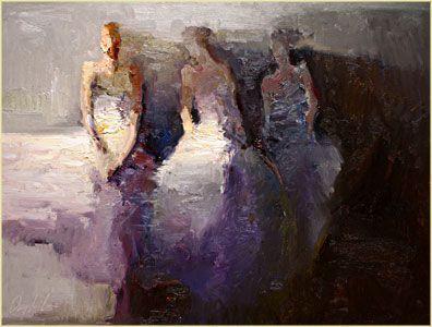 Gallery 1261 :: Denver, Colorado - Danny McCaw