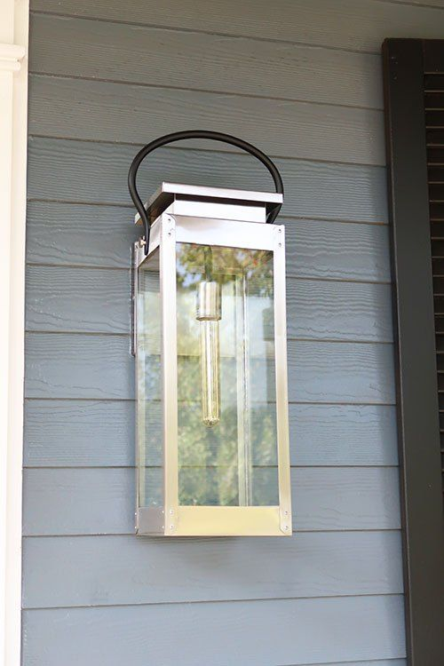 How To Replace Outdoor Wall Sconces Diy S Crafts