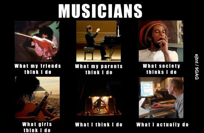 Funny classical music pictures