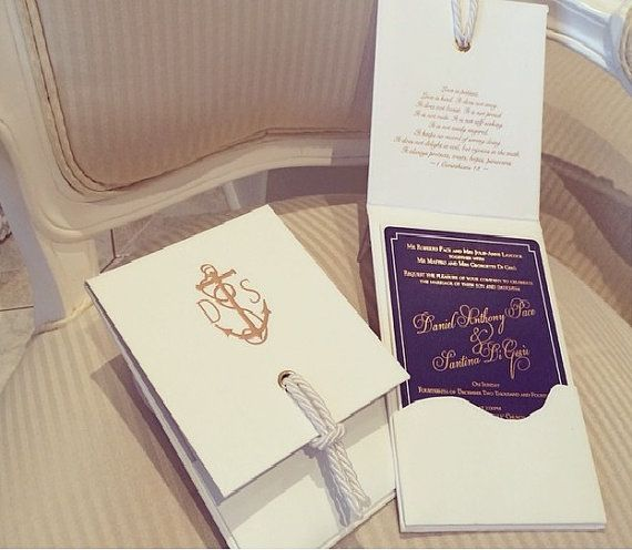 42 Fabulous Luxury Wedding Invitation Ideas That You Need: 42 Fabulous Luxury Wedding Invitation Ideas That You Need