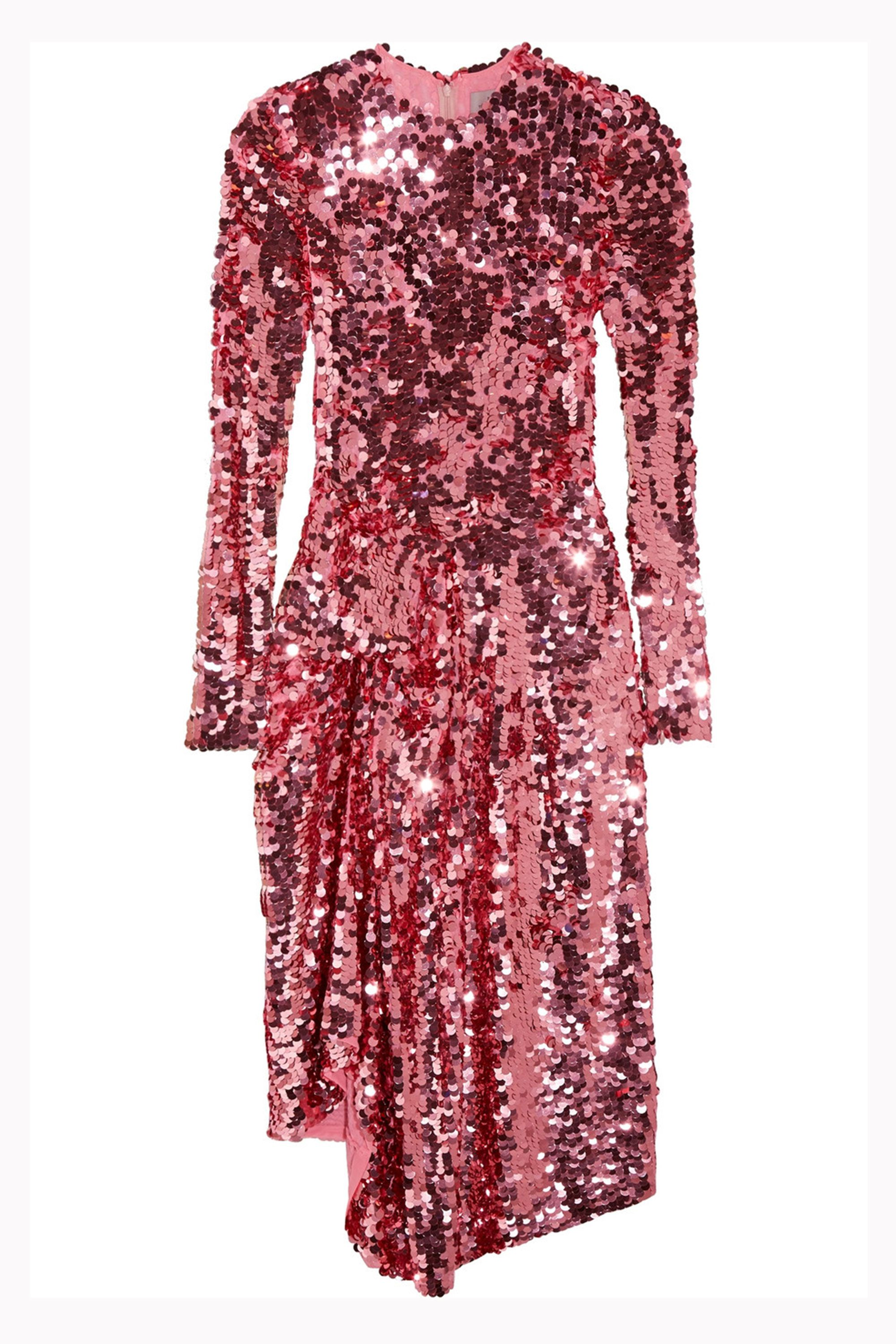 10 sequin dresses that have instant wow factor