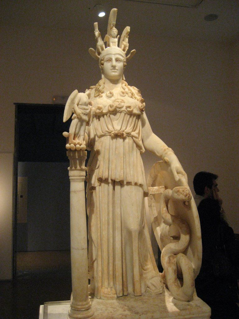 demeter goddess - Google Search | Greek statue, Art