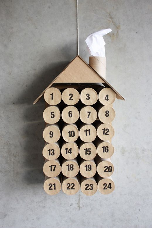 33 diy advent calendars to help you count down to christmas 33 diy advent calendars to help you count down to christmas solutioingenieria Choice Image