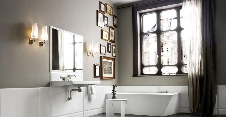 Bagno illuminazione ~ Idee per l illuminazione del bagno bathroom