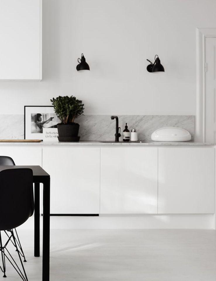 Zwarte Kraan Keuken.7x Pronken Met Keuken Kranen Interior Livingroom Pinterest