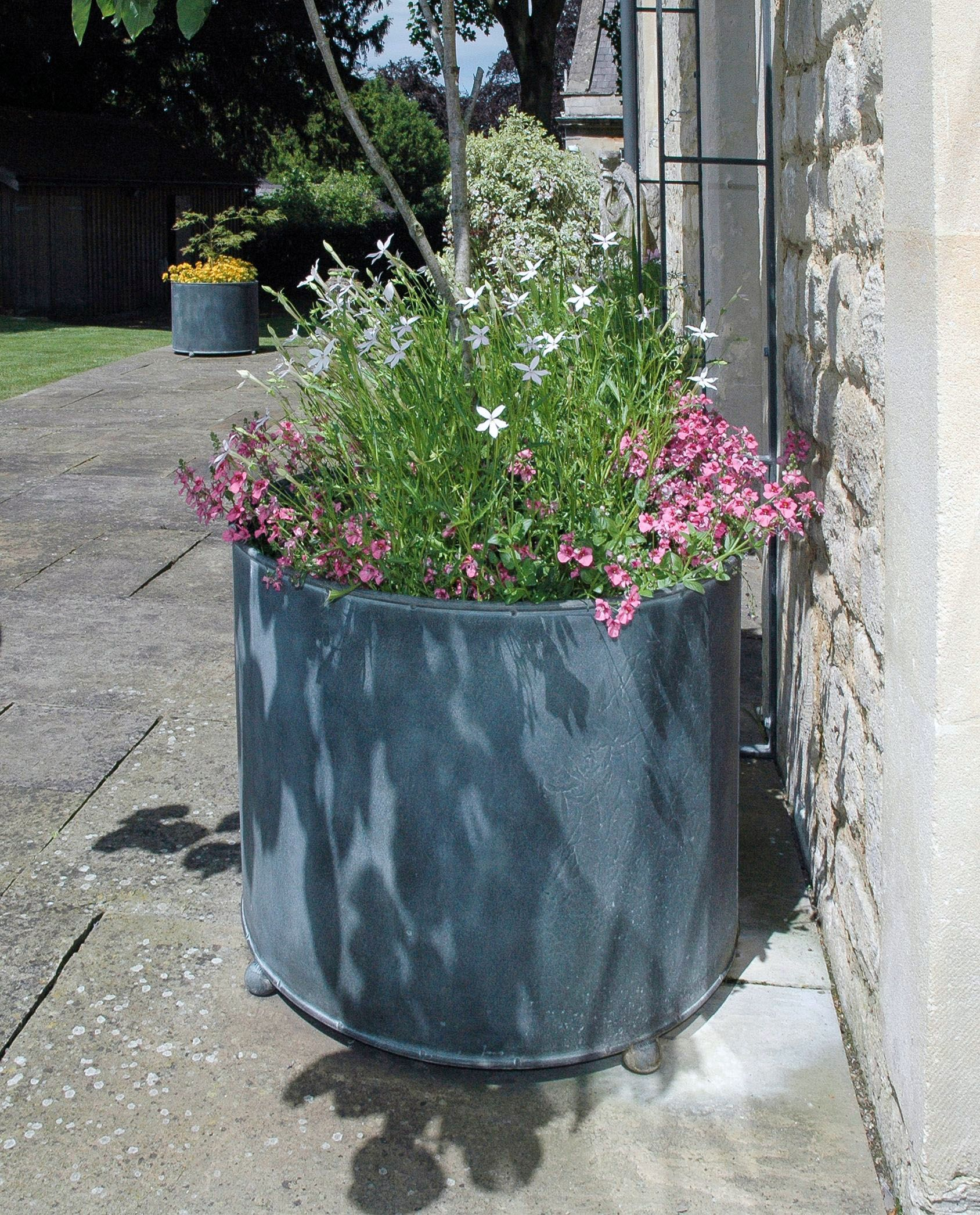 Recent Very Large Garden Planters Uk Only In Kennys Landscaping