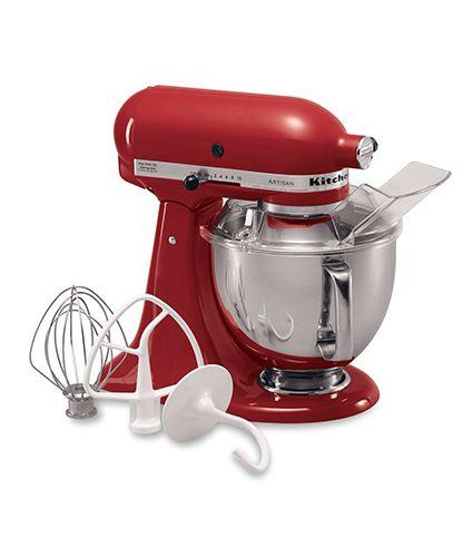 Batidoras profesionales marca kitchenaid r hernandez jr - Electrodomesticos profesionales cocina ...