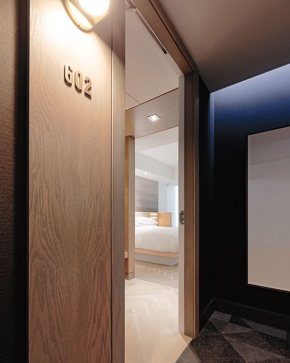 Image Result For Hotel Room Door Designs: Hotel Hallway