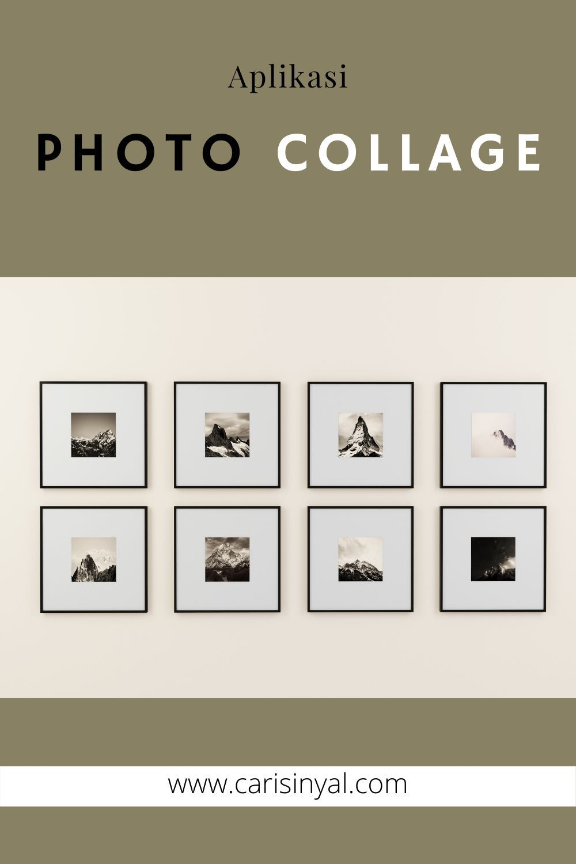 Aplikasi Photo Collage Untuk Pc Smartphone Yang Gratis Aplikasi Kolase Foto Smartphone