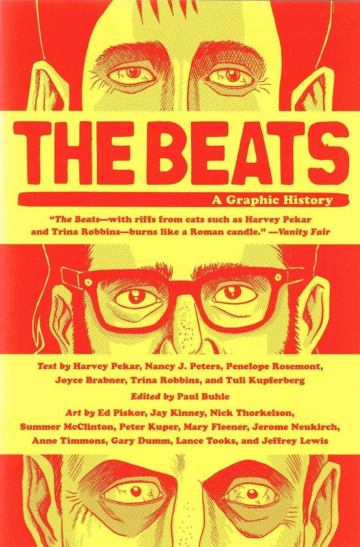 A history of the beat generation read the review at the