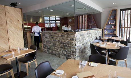 Restaurant Story London Se1 London Nye 13 14