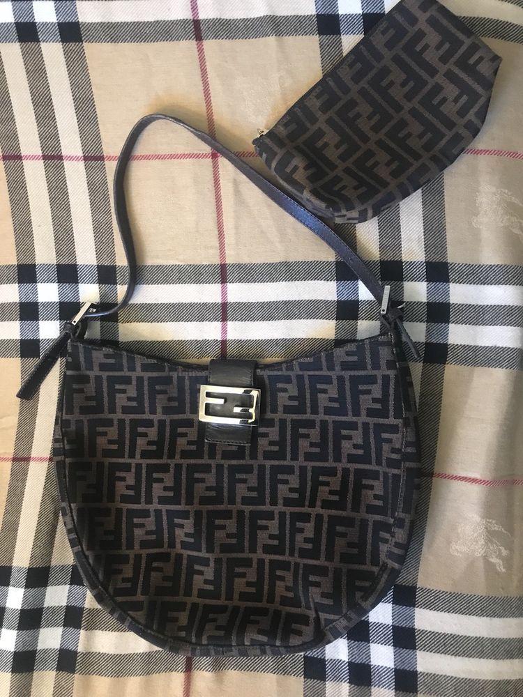 fendi purse vintage  fashion  clothing  shoes  accessories   womensbagshandbags (ebay link a06f0bcde27e8