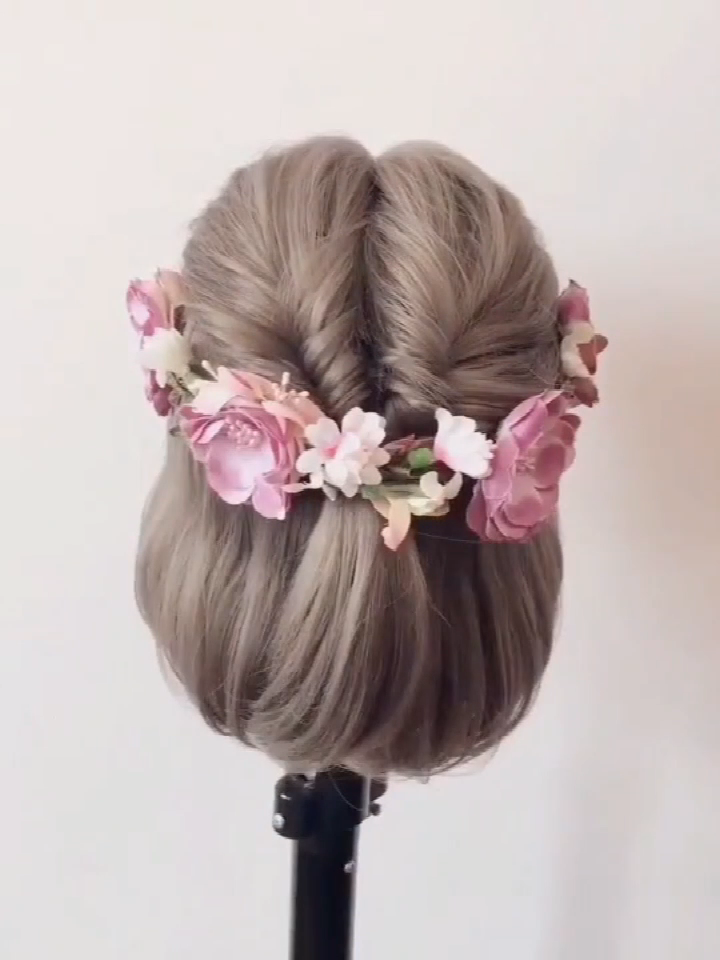 Hairstyle Tutorial 1340