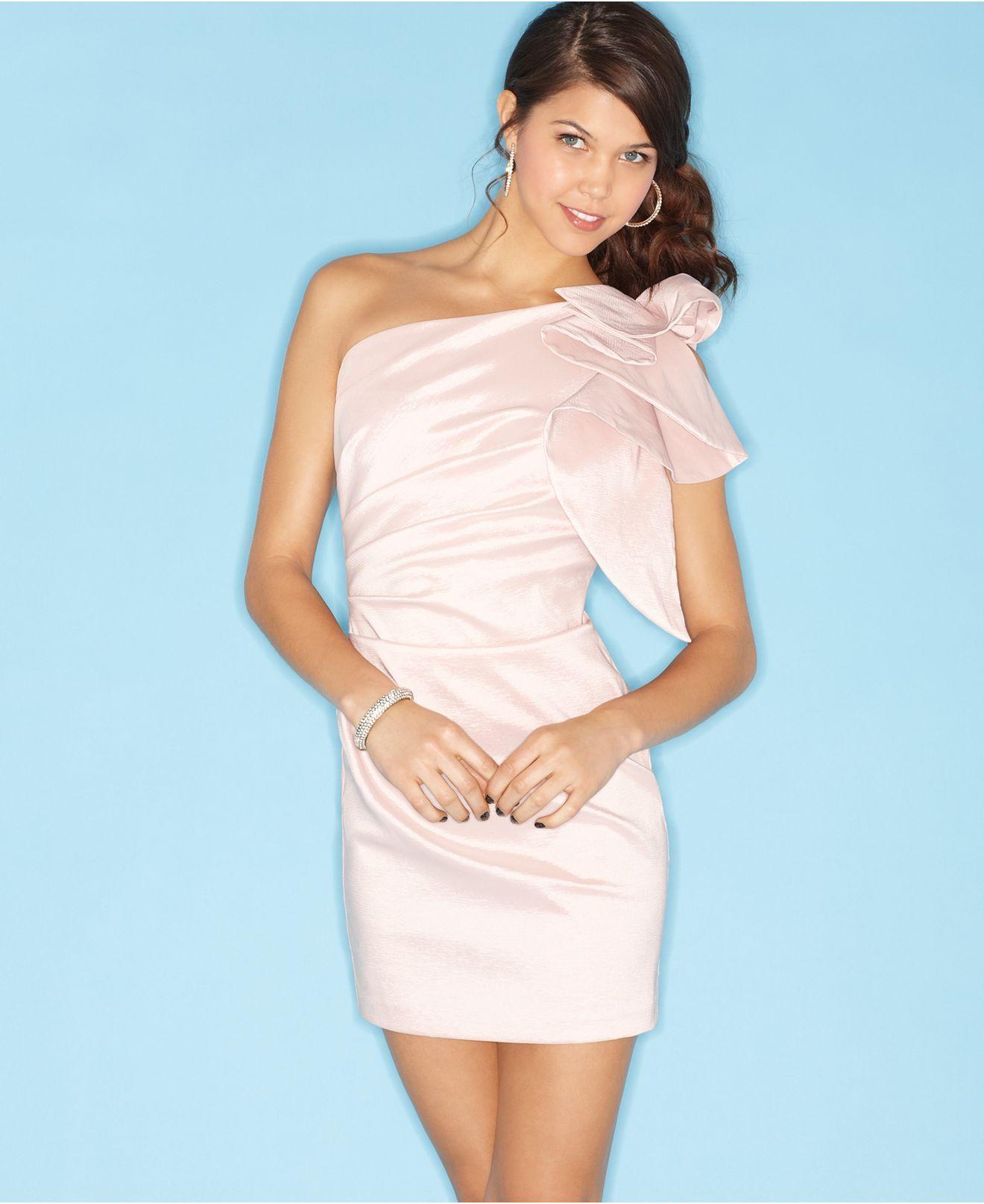 Blush dress dresses blush dresses junior dresses