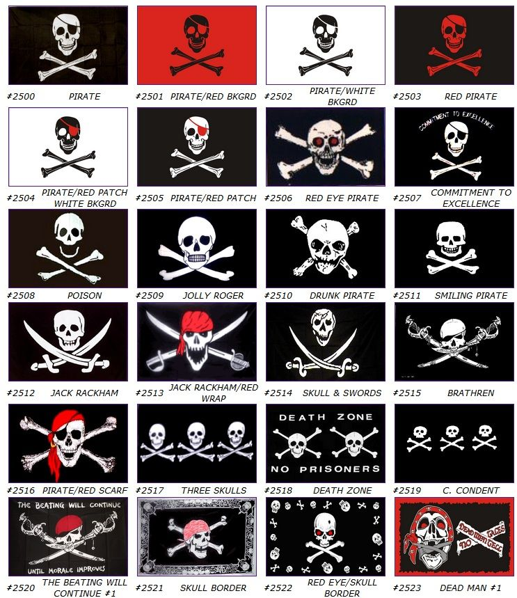 Pirate Flag In 2018 Pirates Vikings Scallywags Pinterest