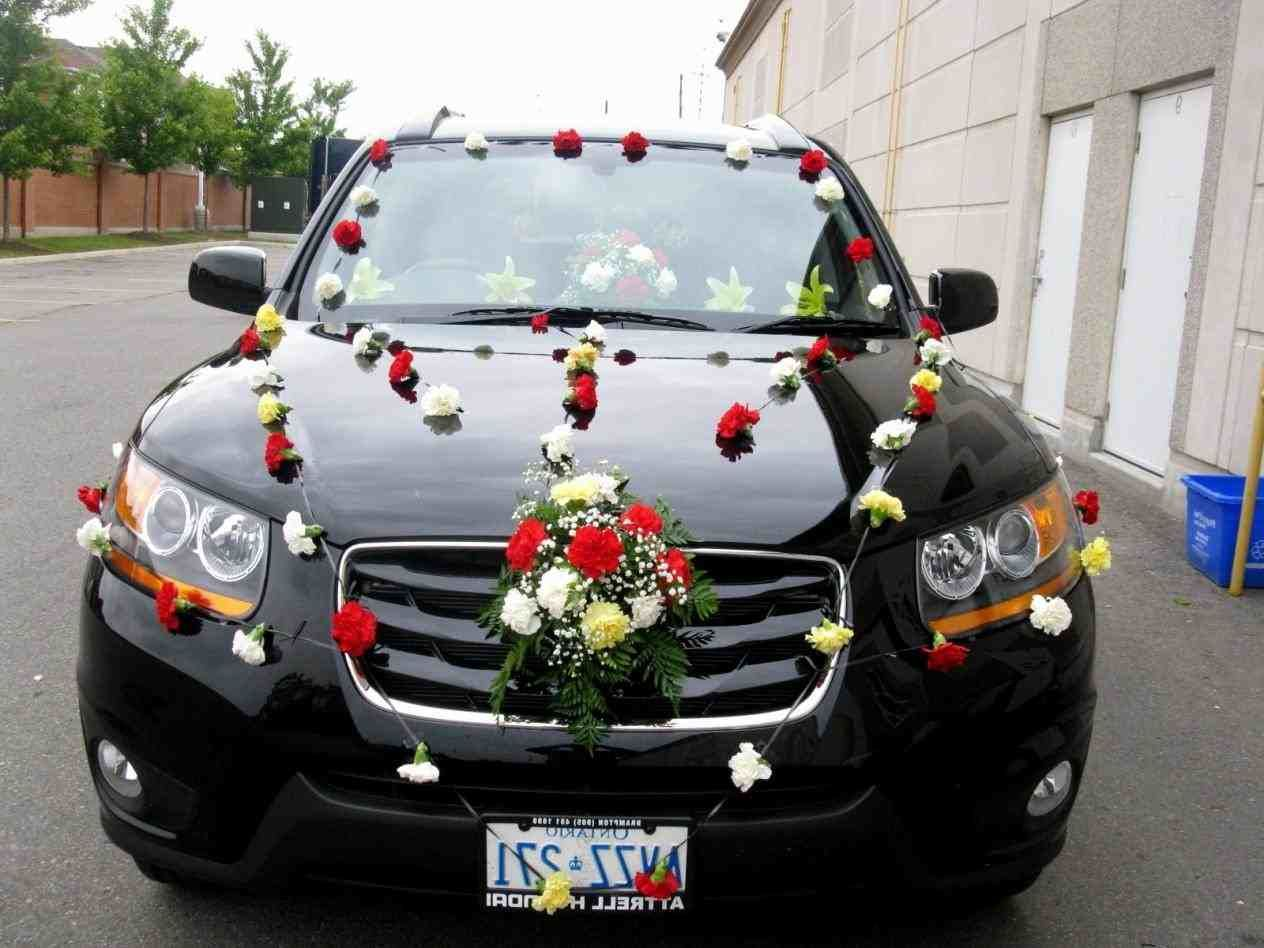 Indian Marriage Car Decoration Images In 2018 Home Ideas