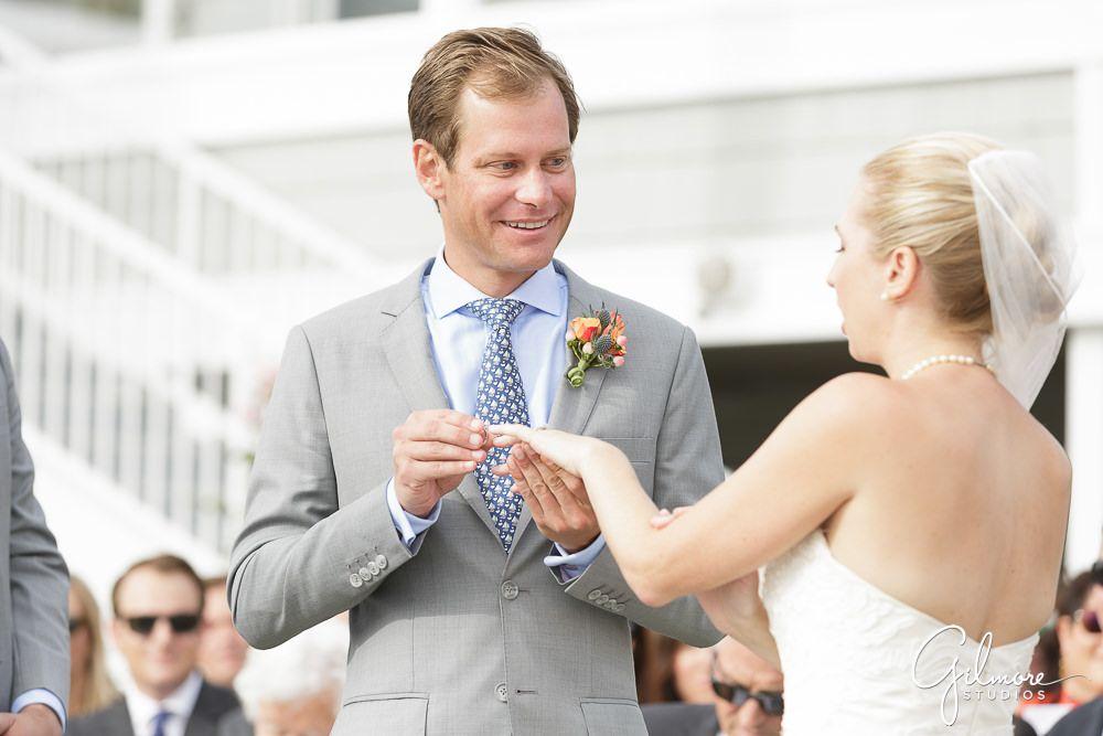 Balboa Yacht Club Wedding Photographer Wedding
