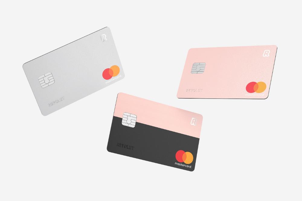 Revolut Premium On Behance Debit Card Design Credit Card Design Fintech Startups