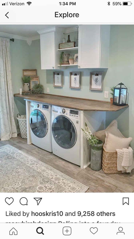 Waschmaschine Haus Und Wohnen Waschraumgestaltung Und