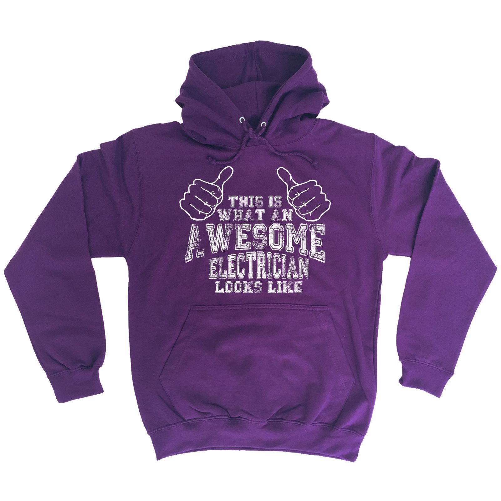 Electrician Quotes 123T Usa This Is What An Awesome Electrician Funny Hoodie  Products