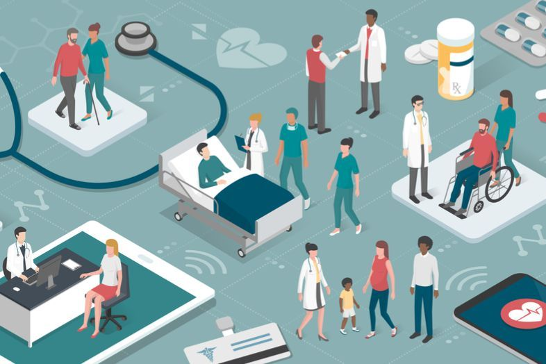 Philips And Samsung Join Hands For Connected Healthcare Ecosystem Samsung Artik Smart Iot Platform Will Now Health Care Healthcare Innovation Eye Care Health