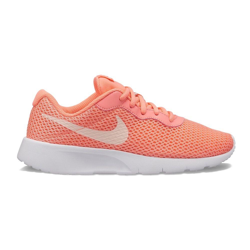 2344e4980f5ec4 Nike Tanjun Grade School Girls  Shoes