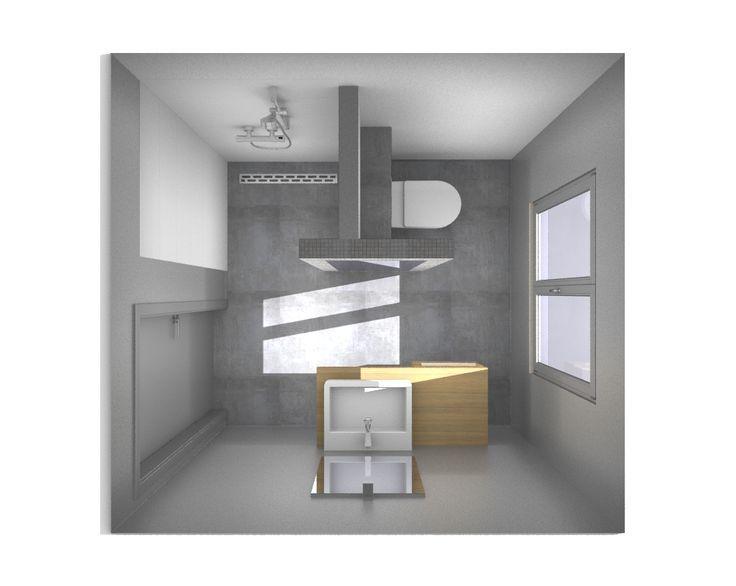 Badezimmerplaner Online ~ Weitere beispiele für kleine badezimmer minibäder unter 4m²