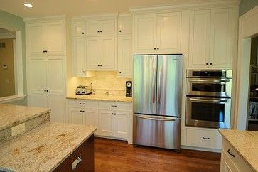 Charmant Lewistown Cabinets