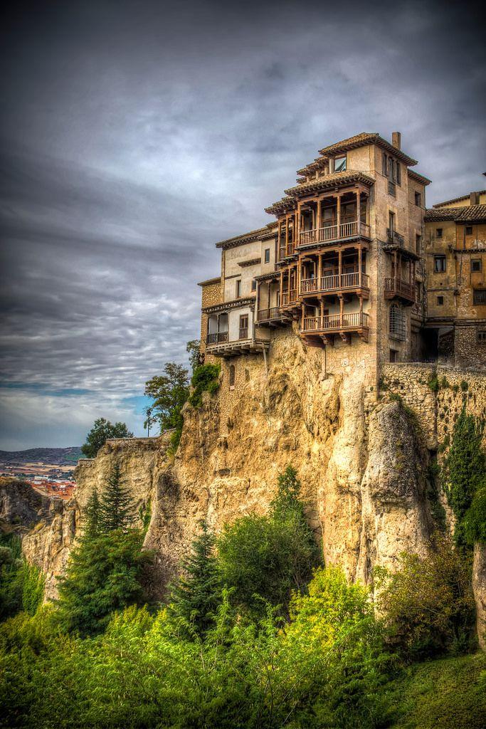 Casas colgadas, Cuenca Spain, Cuenca spain, Amazing