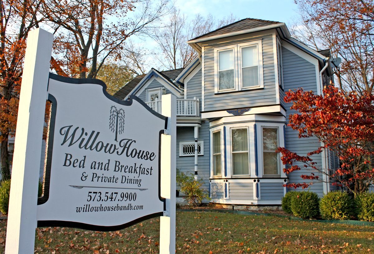 bed and breakfast, B&B, Hotel, Perryville, Cape Girardeau