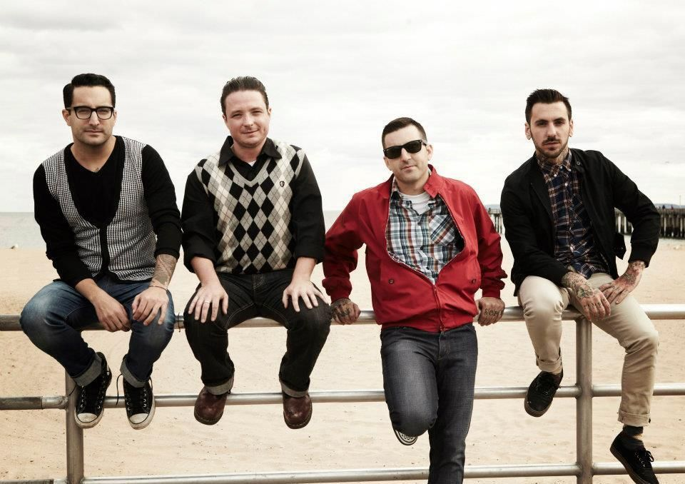 Bayside Band 2014