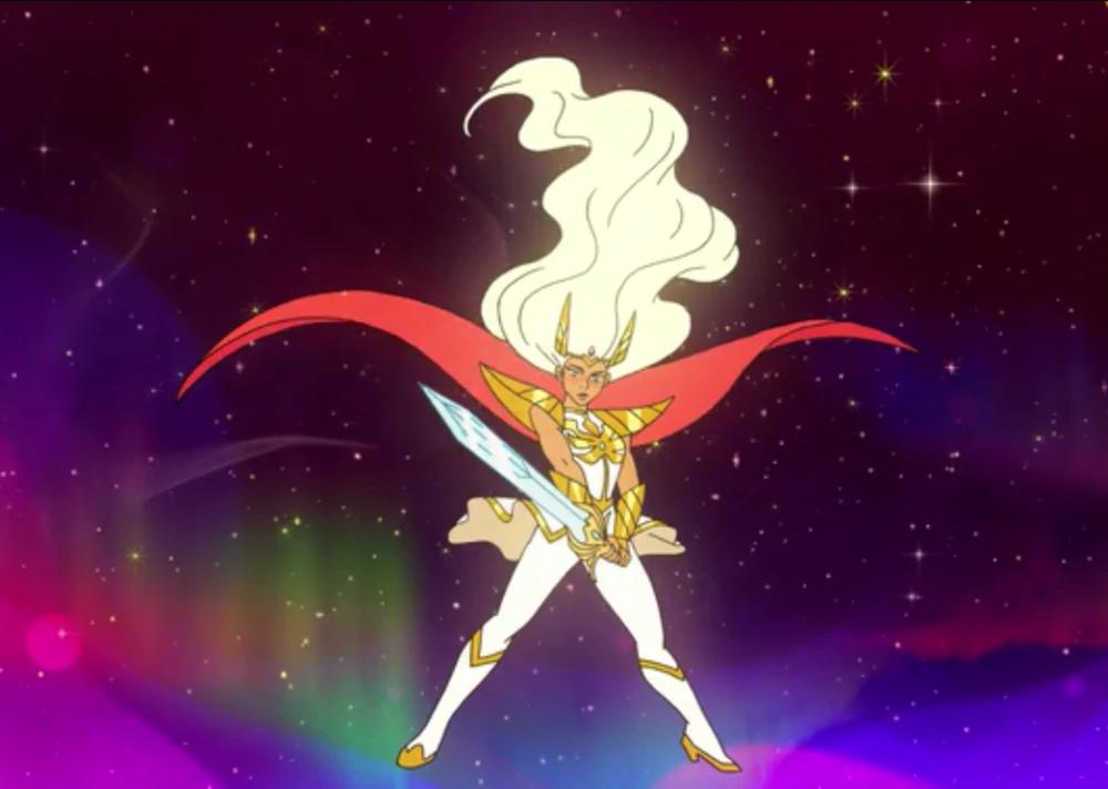 Mara She Ra And The Princesses Of Power Wiki Fandom Powered By Wikia She Ra Princess Of Power Princess Of Power She Ra
