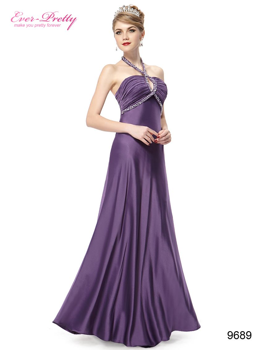Kjoler http://us.ever-pretty.com/all-dresses/evening-dress/halter-purple-ruffles-rhinestones-long-bridesmaid-dress-he09689pp.html