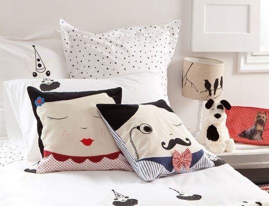 Buscar par para ninos google search idea pinterest - Cojines para dormitorios juveniles ...