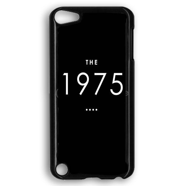 The 1975 iPod Touch 5 Case