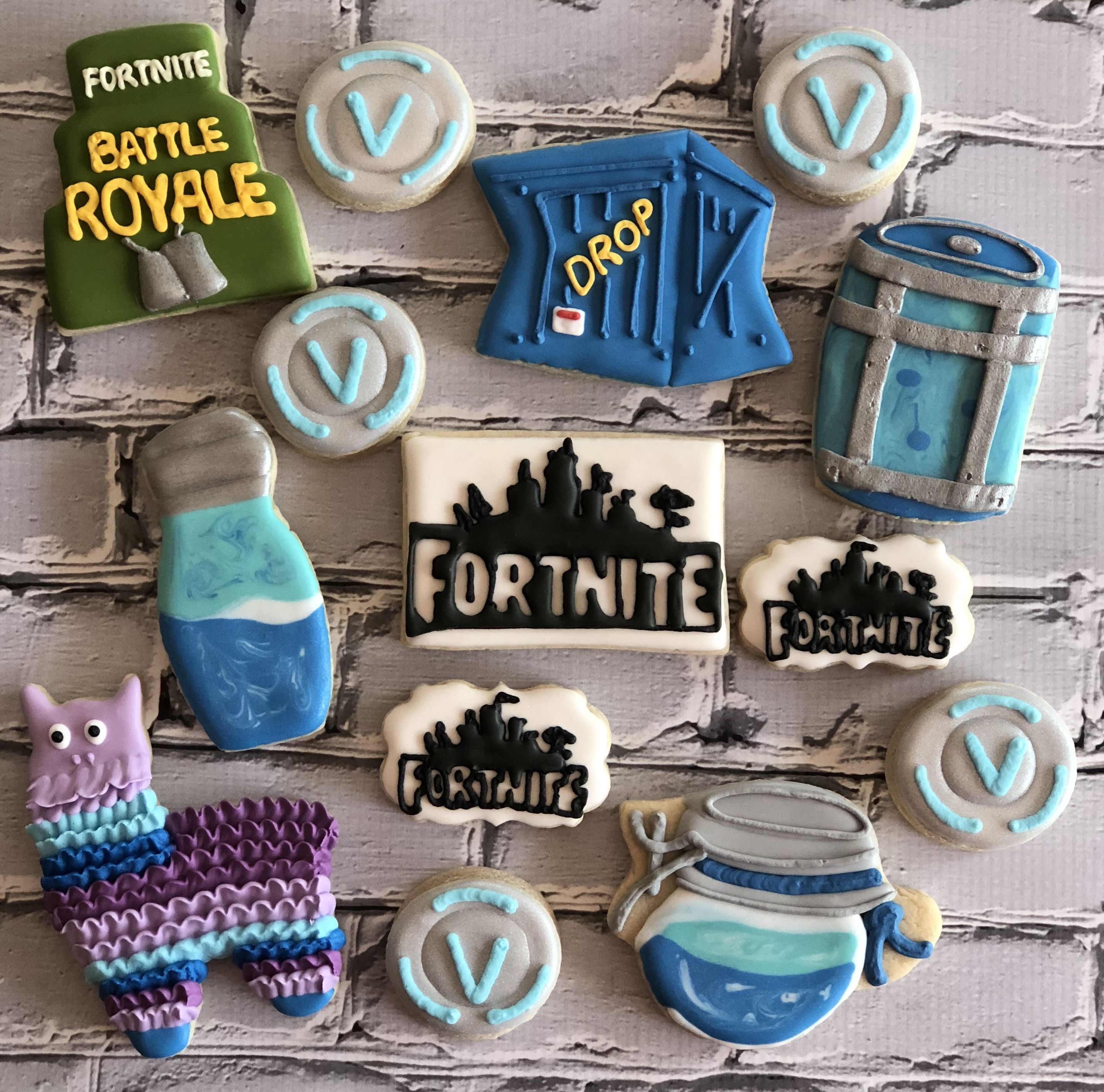 Fortnite Cookies For More Info On How To Order Or To See