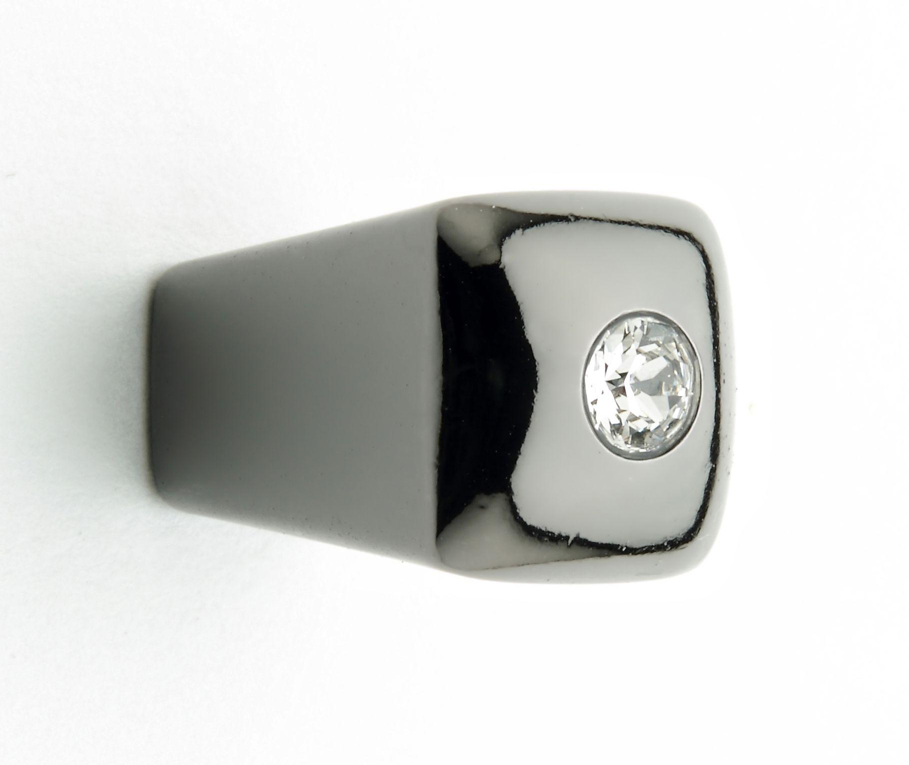 Citterio Giulio crystals modern knob.