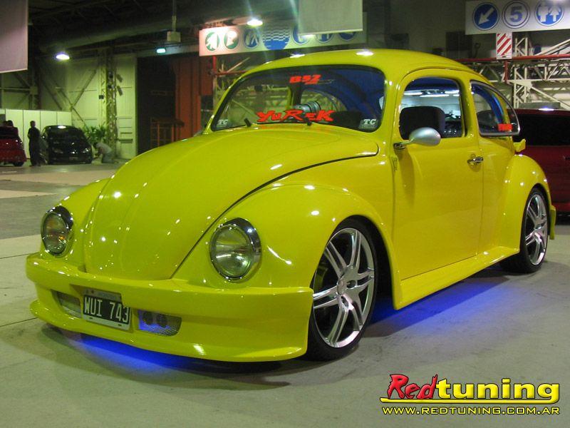 Pin De Osvaldo Candia En Autos Tuning Pinterest Beetle