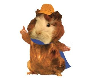 the wonder pets linny Google Search funny characters